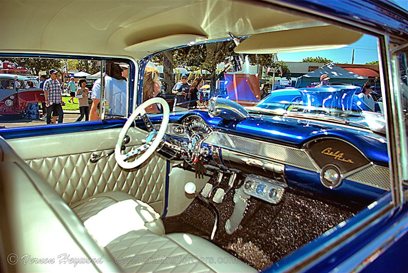 1955 chevroloet bel air gasser interior braking for cars. Black Bedroom Furniture Sets. Home Design Ideas