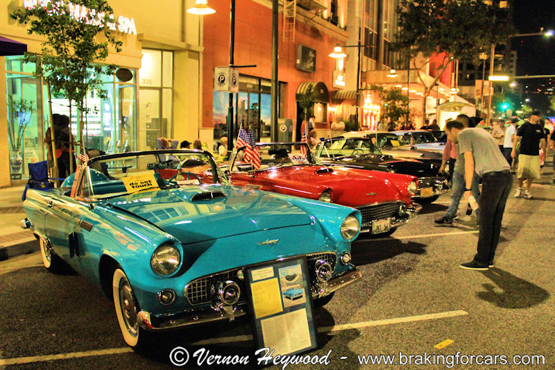 Braking For Cars Goes Classic The Classic Cars Of